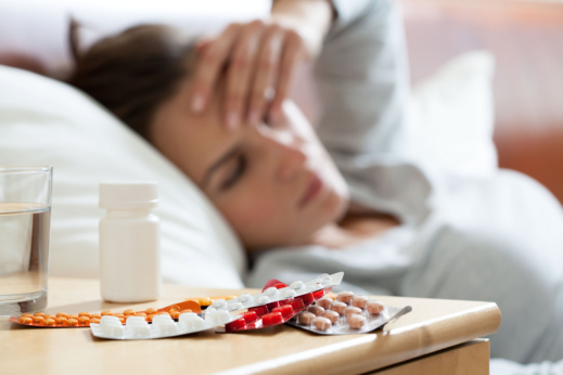 3 Great Advantages of Using Compounded Pain Medication
