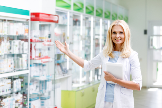 Exceptional Pharmaceutical Service in 5 Ways